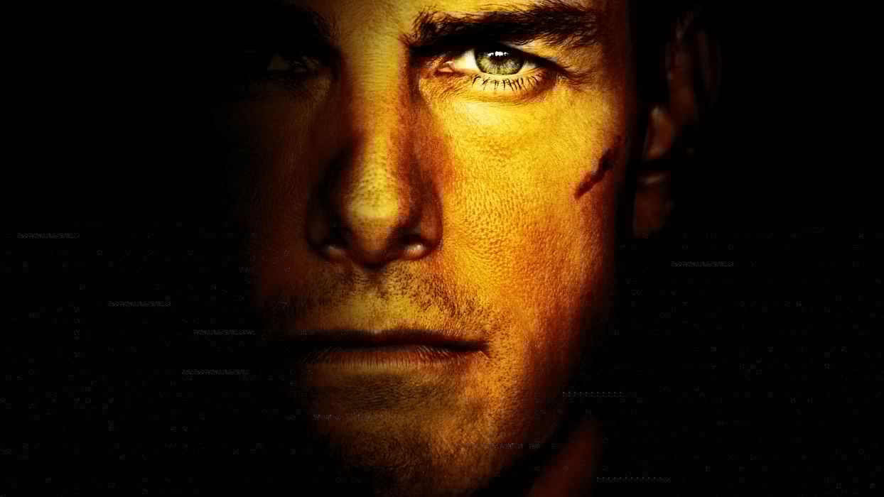 JACK REACHER   f wallpaper