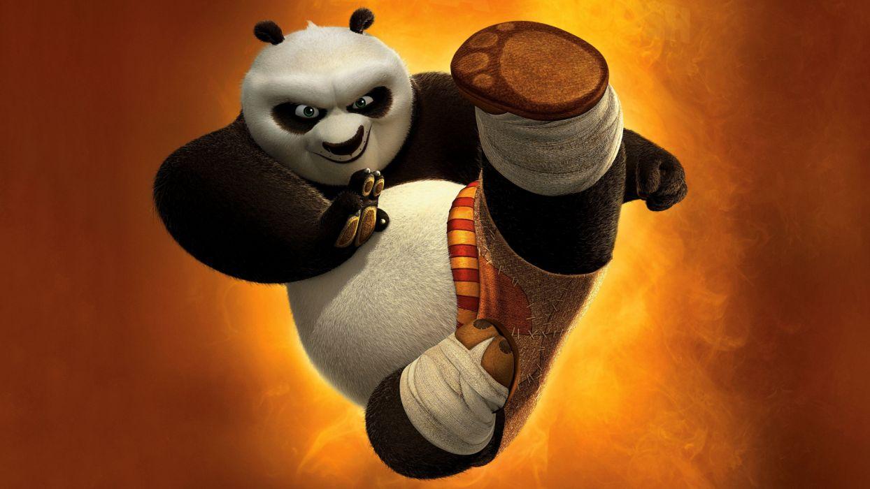 Kung Fu Panda 2 F Wallpaper 1920x1080 102129 Wallpaperup