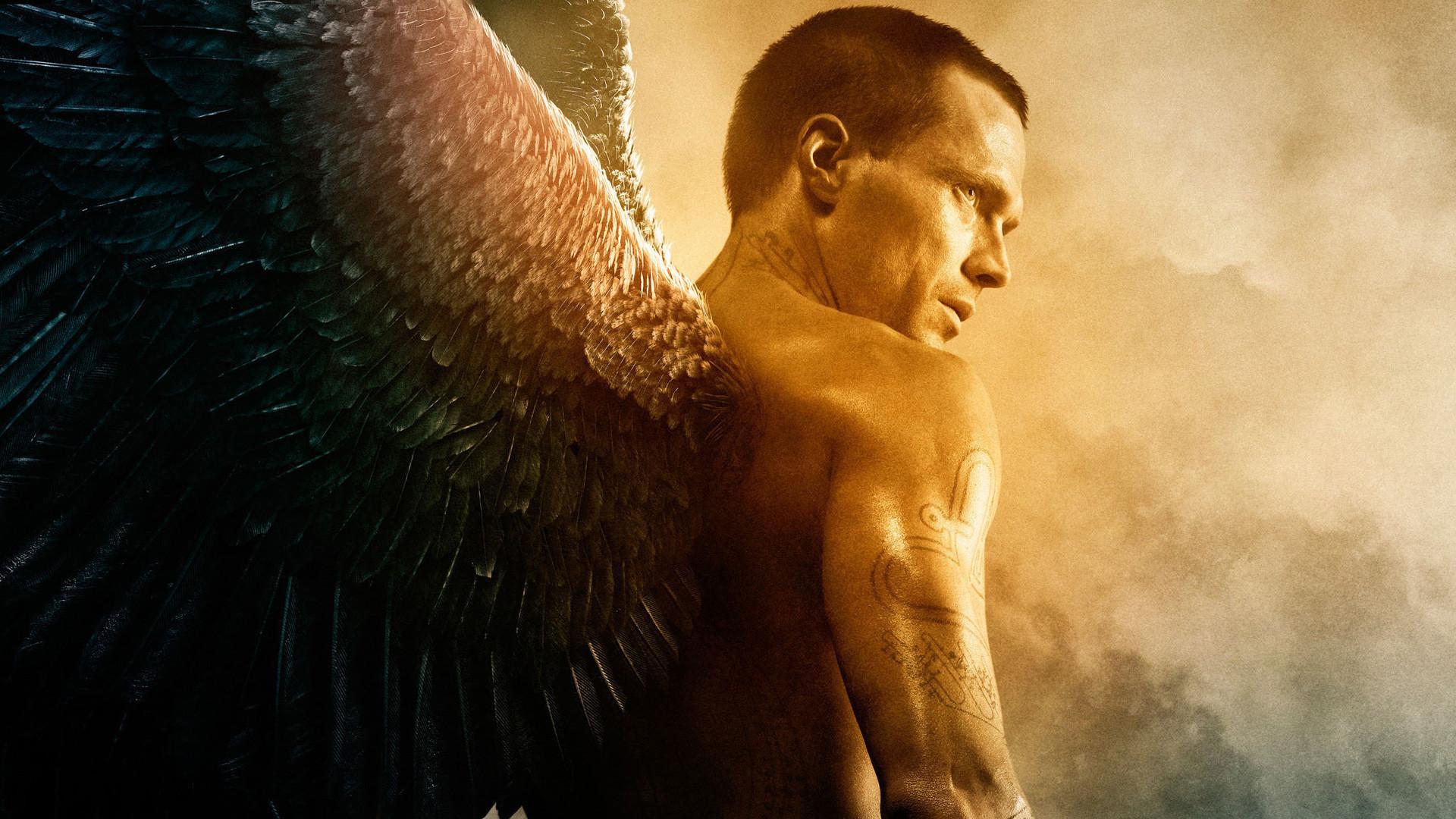 2010 legion movie wallpapers - photo #10