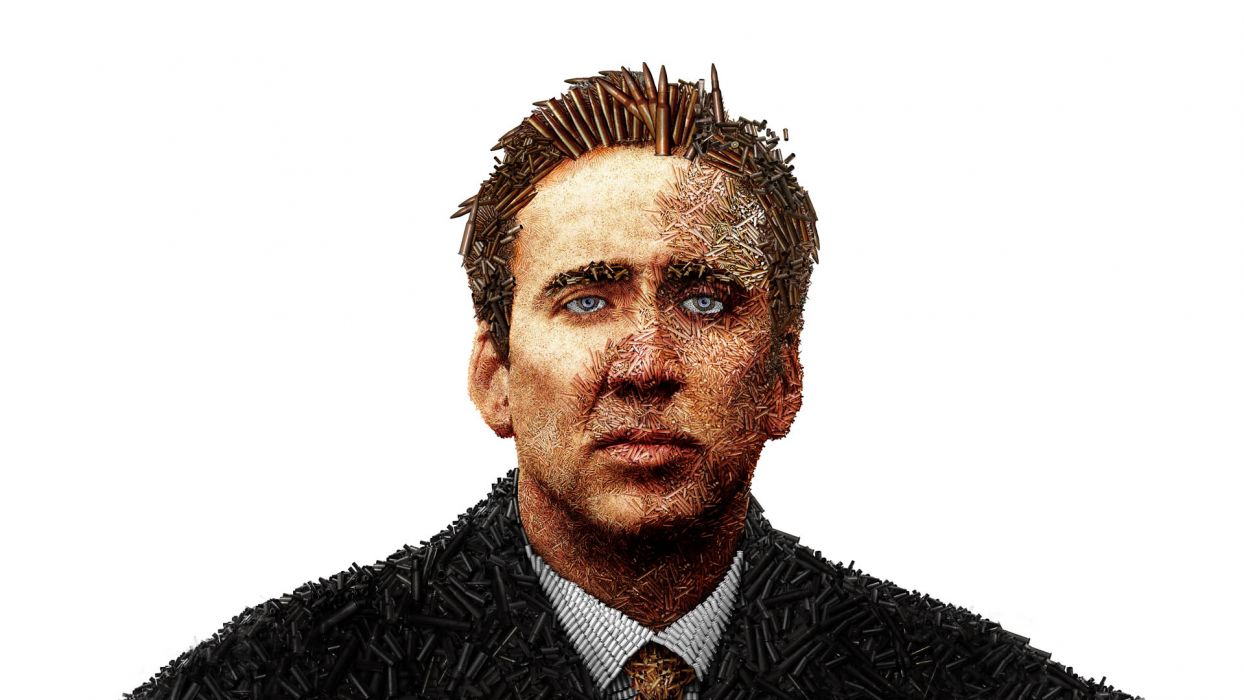 LORD OF WAR   d wallpaper