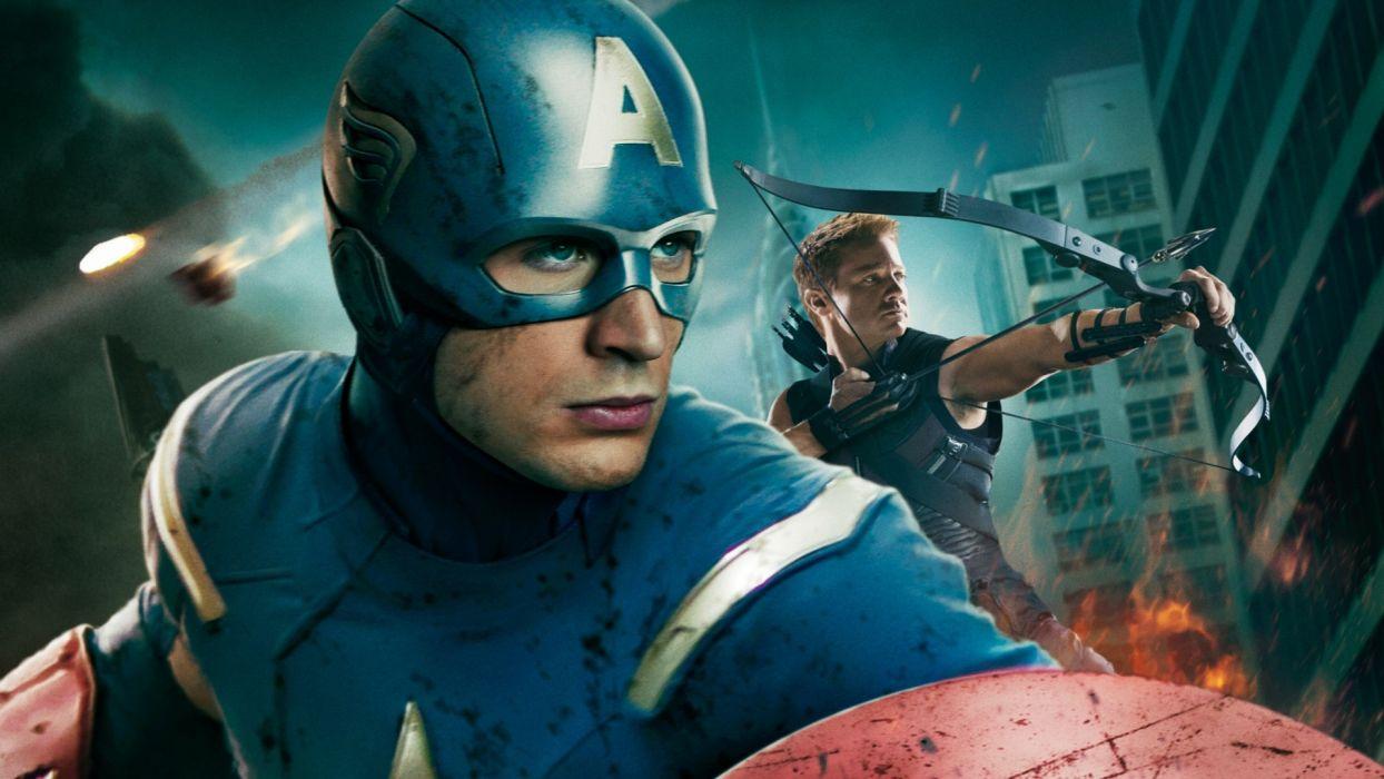 MARVELS THE AVENGERS superhero      f wallpaper