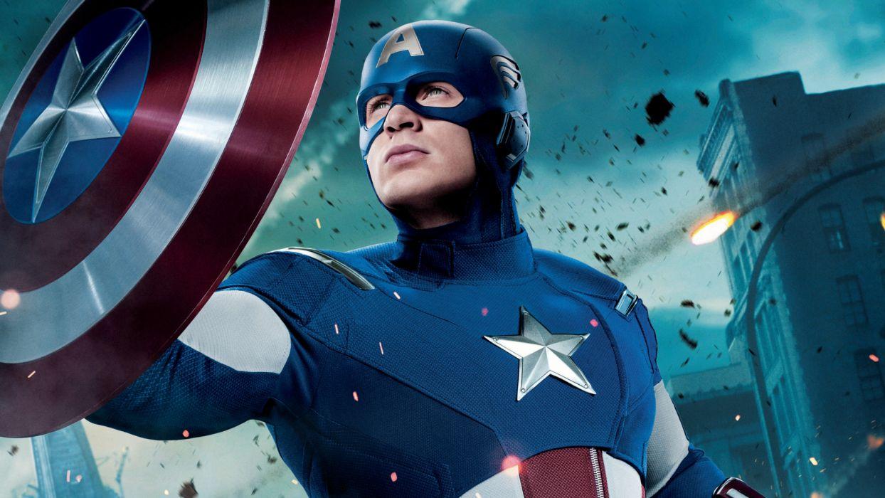 MARVELS THE AVENGERS superhero      ff wallpaper