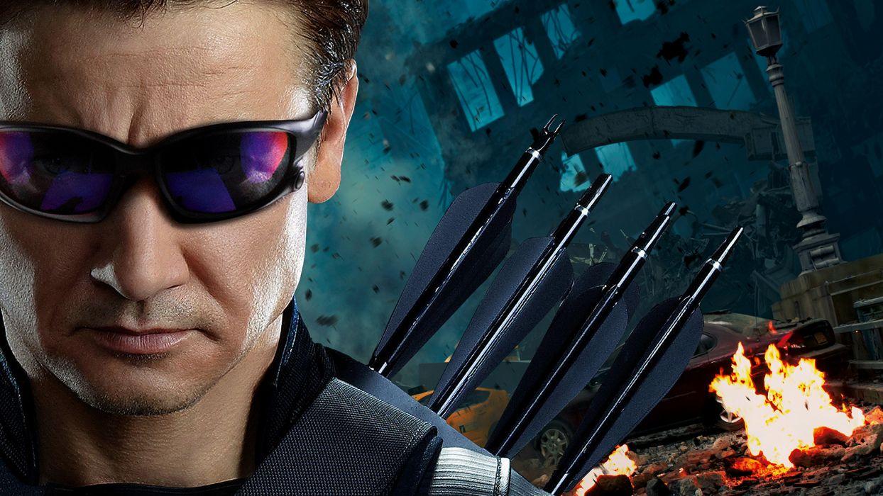 MARVELS THE AVENGERS superhero    g wallpaper