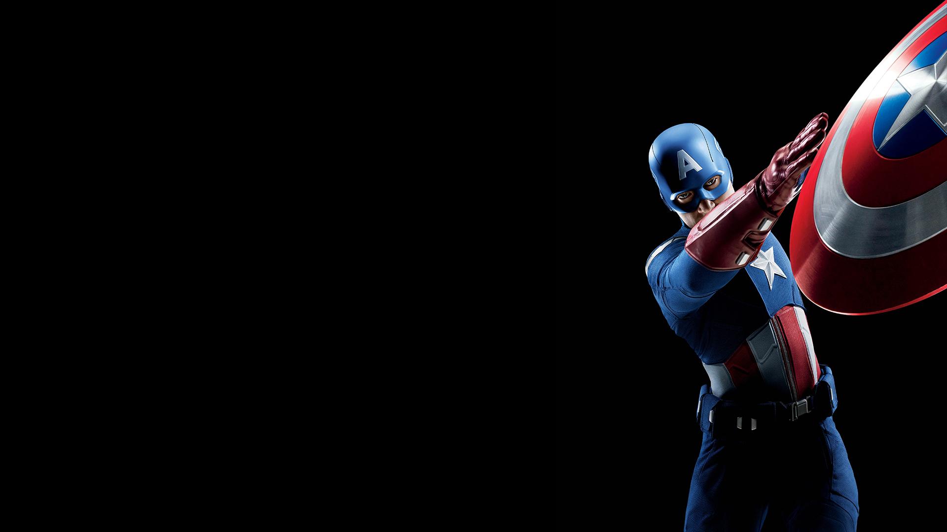 Marvels The Avengers Superhero America