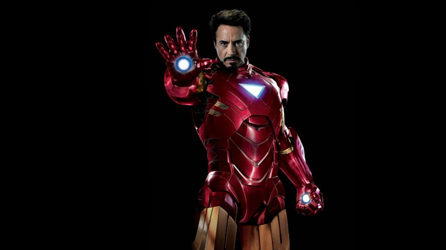 MARVELS THE AVENGERS superhero iron man ff wallpaper