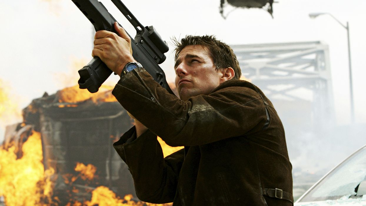 MISSION IMPOSSIBLE III   f wallpaper