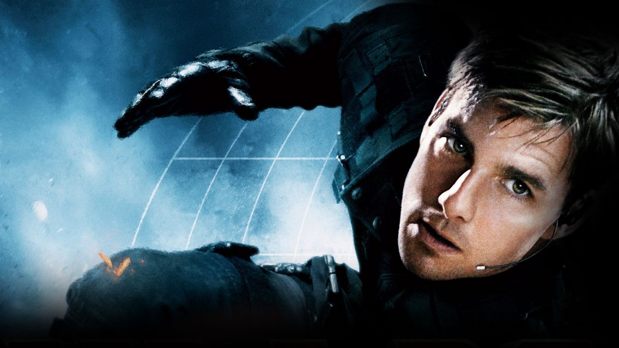 MISSION IMPOSSIBLE III wallpaper