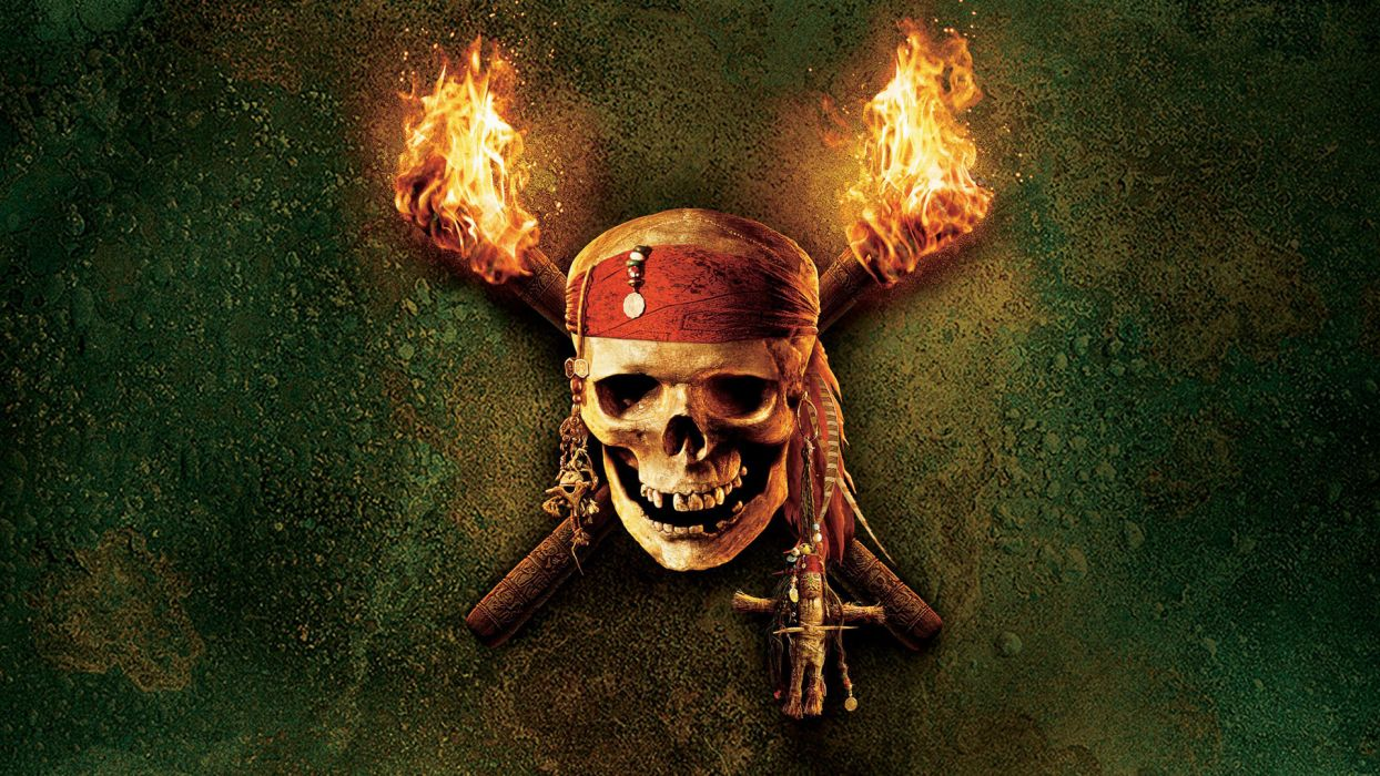PIRATES OF THE CARIBBEAN DEAD MAN S CHEST   g wallpaper