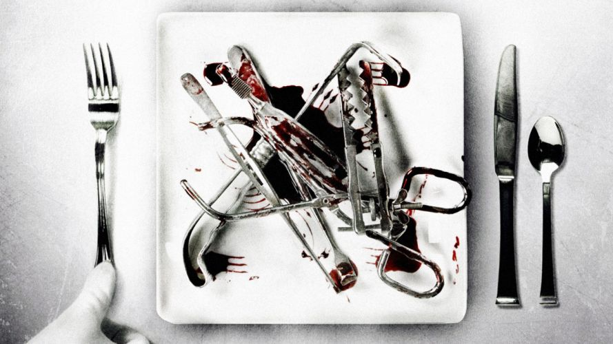 SAW IV dark horror blood wallpaper