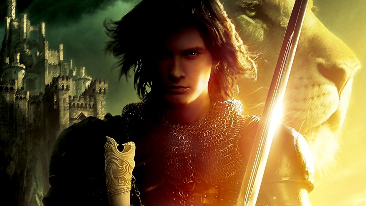 CHRONICLES OF NARNIA PRINCE CASPIAN   g wallpaper