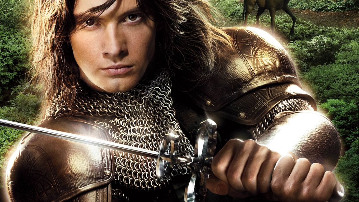 CHRONICLES OF NARNIA PRINCE CASPIAN f wallpaper
