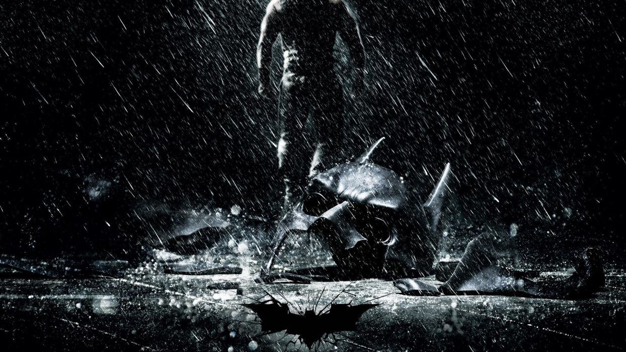 DARK KNIGHT RISES batman superhero bane       f wallpaper