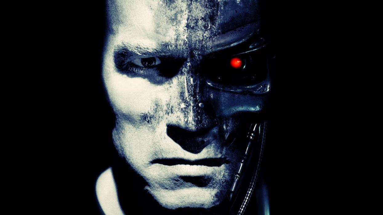 TERMINATOR 2 JUDGMENT DAY cyborg  f wallpaper