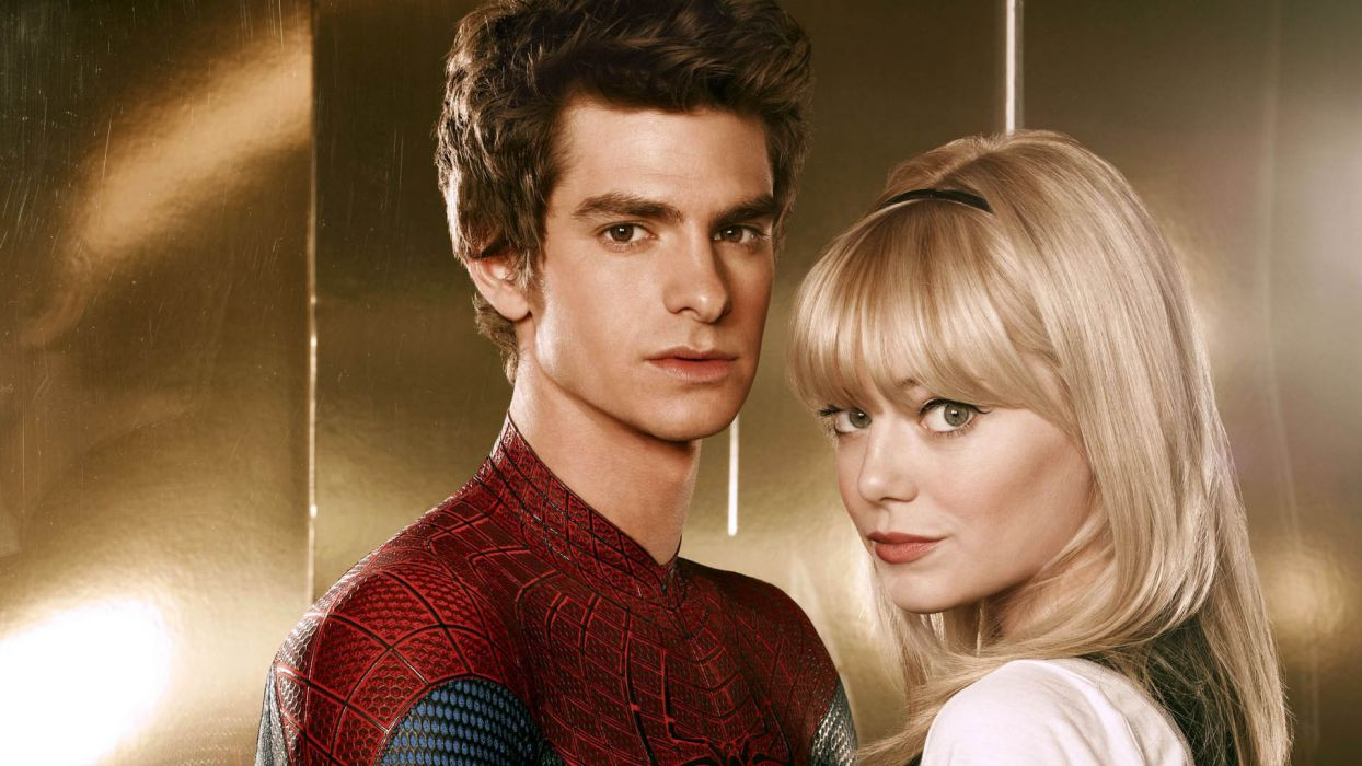 THE AMAZING SPIDER-MAN spiderman superhero    s wallpaper
