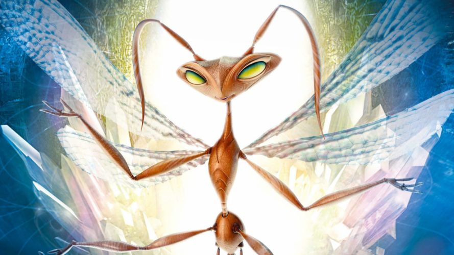 THE ANT BULLY h wallpaper