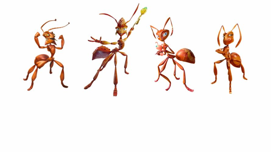THE ANT BULLY gd wallpaper
