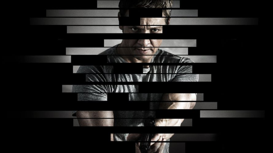 THE BOURNE LEGACY g wallpaper