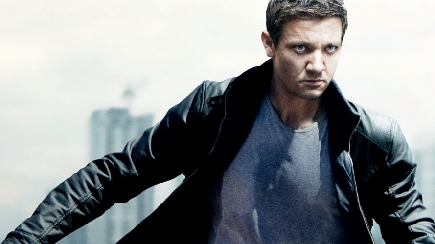THE BOURNE LEGACY wallpaper