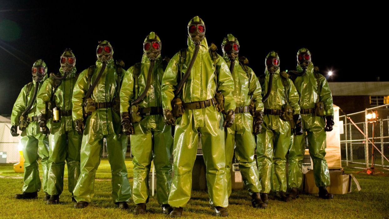 THE CRAZIES dark gas mask anarchy_JPG wallpaper