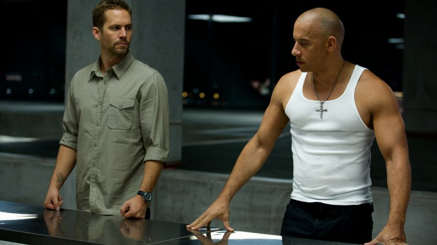 FAST AND THE FURIOUS 6 f wallpaper