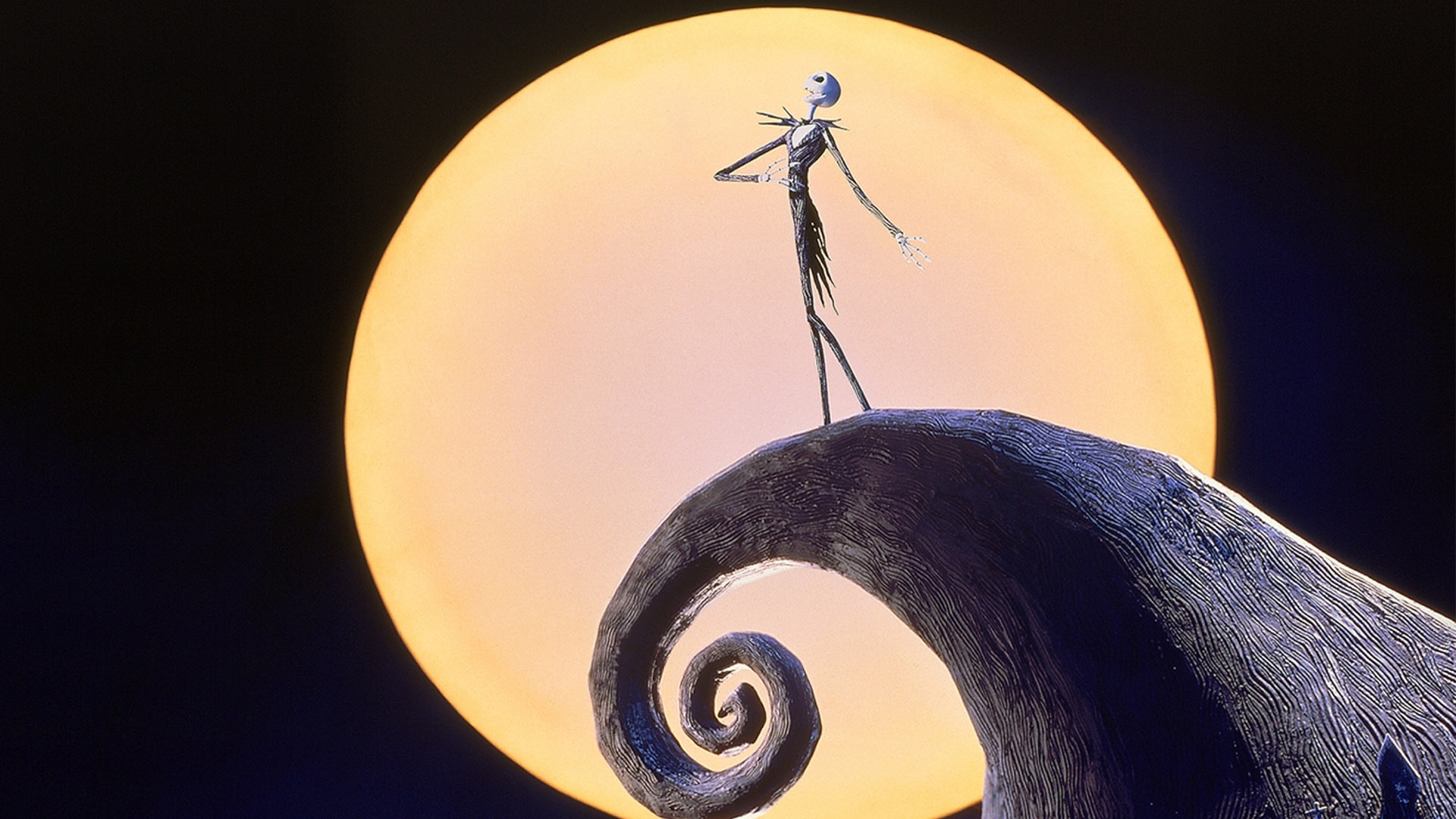 Nightmare Before Christmas Tumblr Backgrounds
