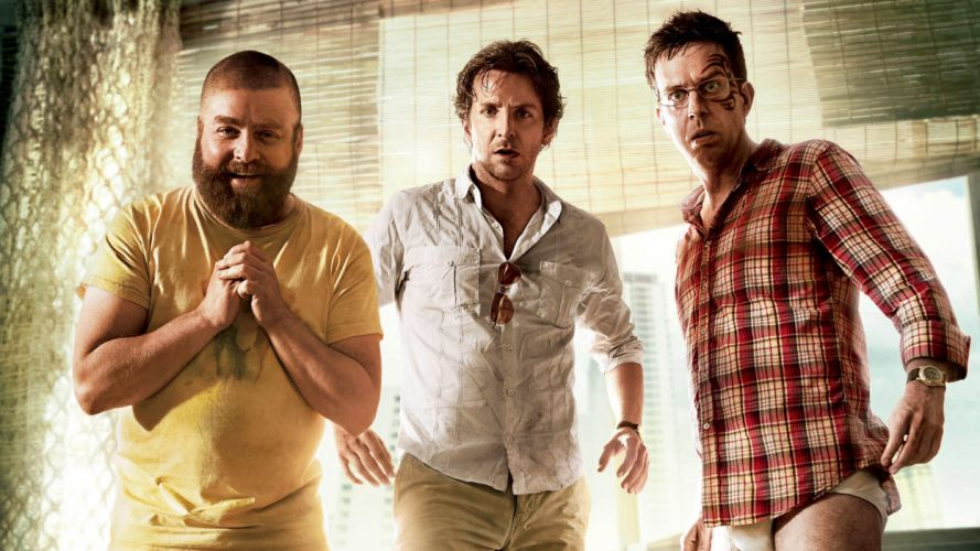 THE HANGOVER PART II h wallpaper