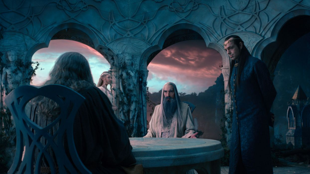 THE HOBBIT AN UNEXPECTED JOURNEY fantasy    r wallpaper