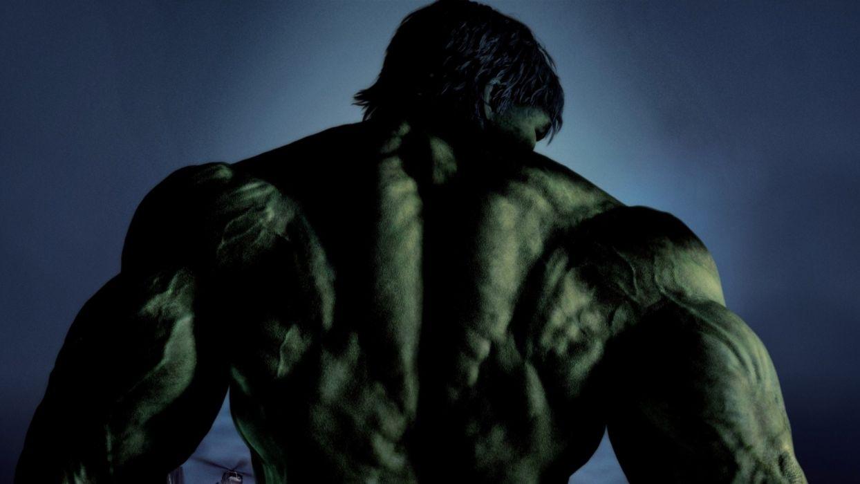 THE INCREDIBLE HULK superhero marvel f wallpaper