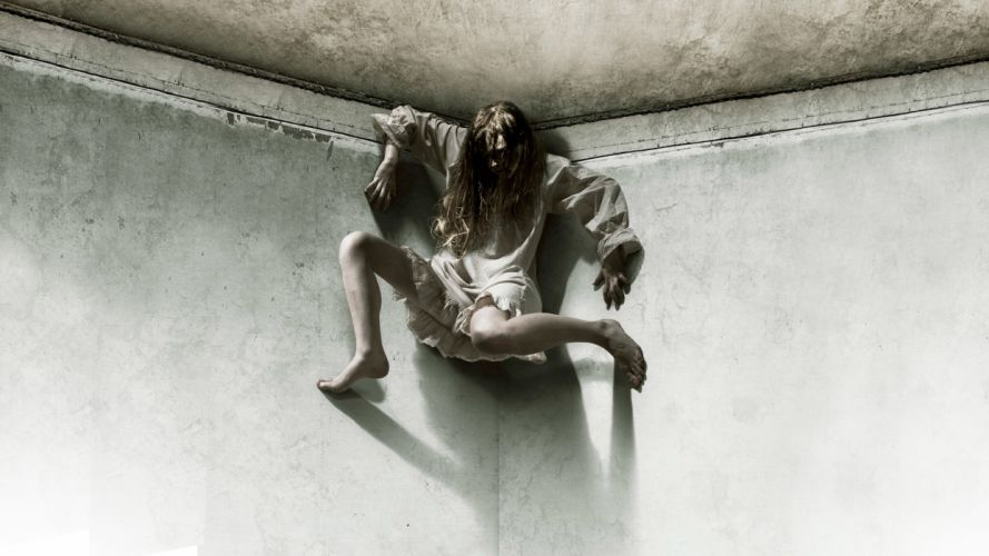 THE LAST EXORCISM dark horror demon g wallpaper
