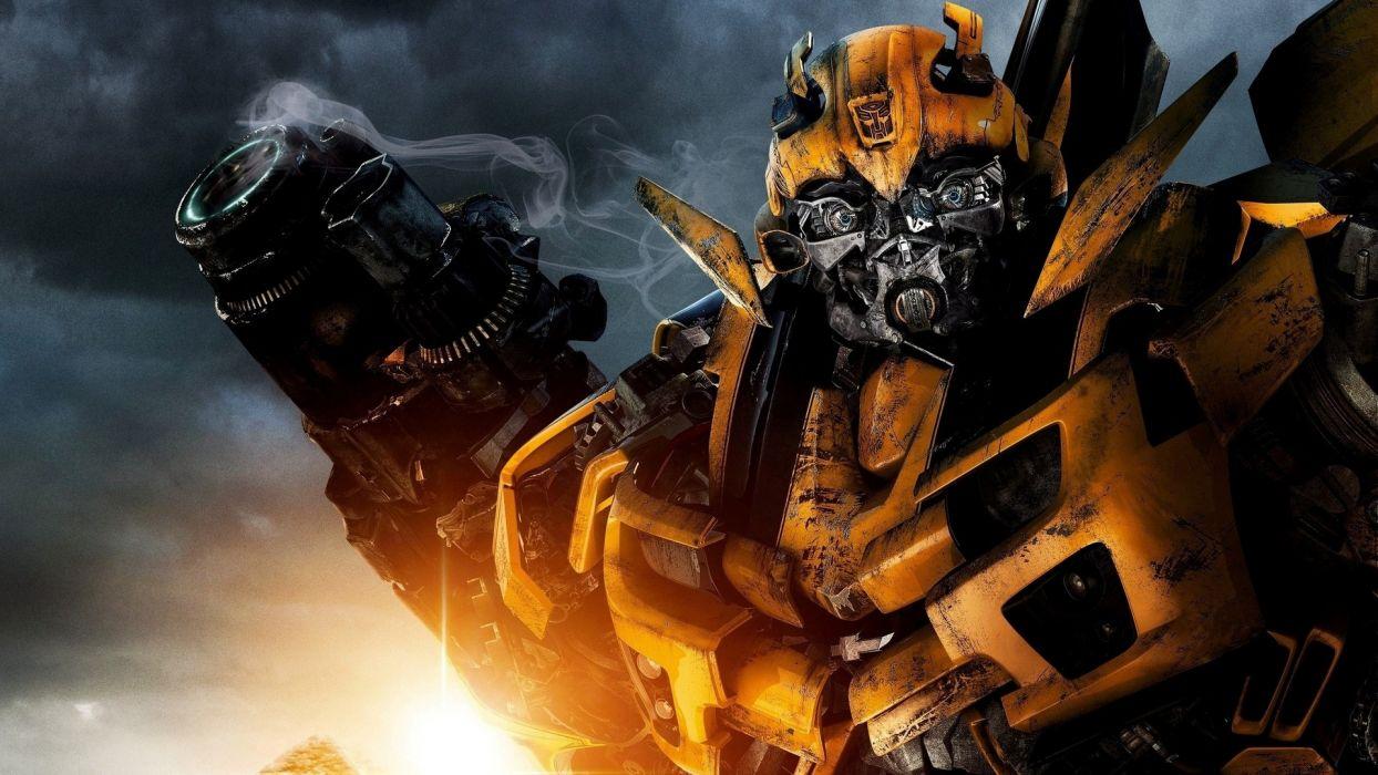 Transformers Revenge Fallen Mecha F Wallpaper 1920x1080 103049