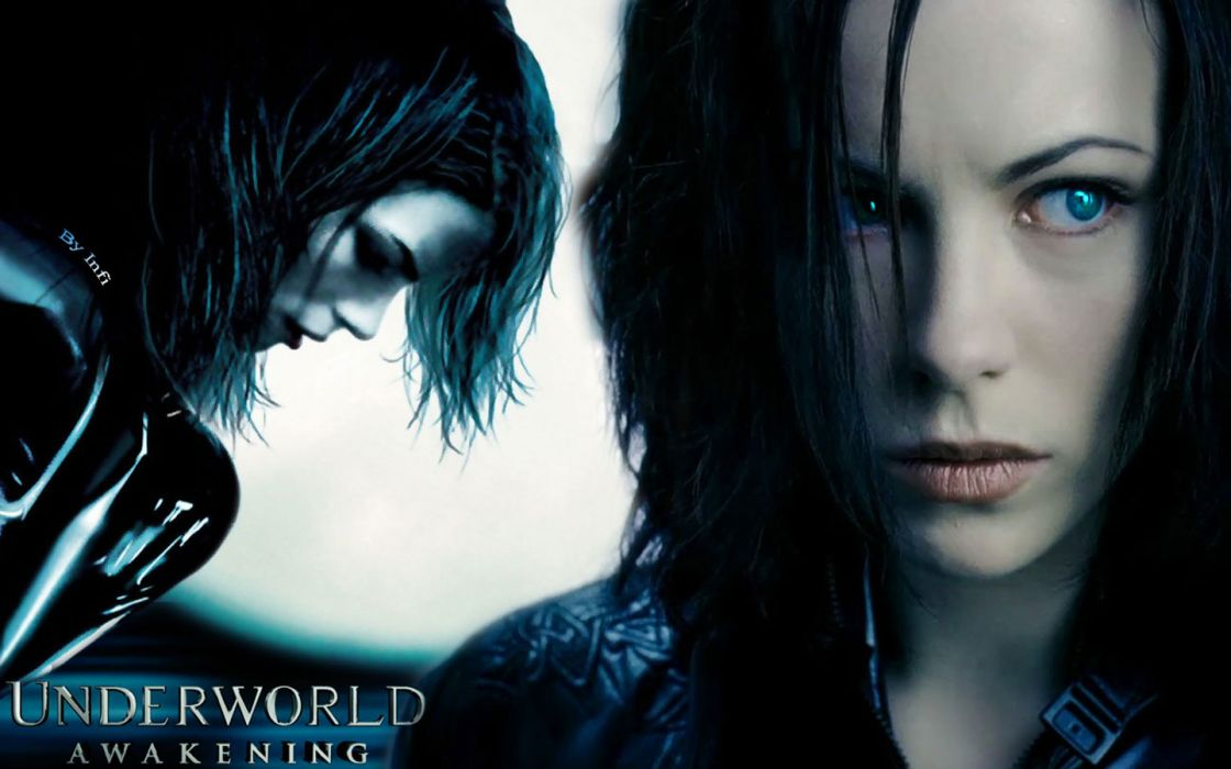 UNDERWORLD AWAKENING vampire vampires    t wallpaper