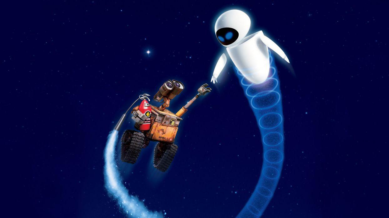 WALL-E      g wallpaper