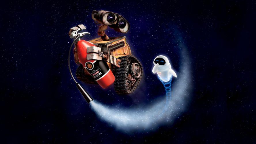 WALL-E f wallpaper