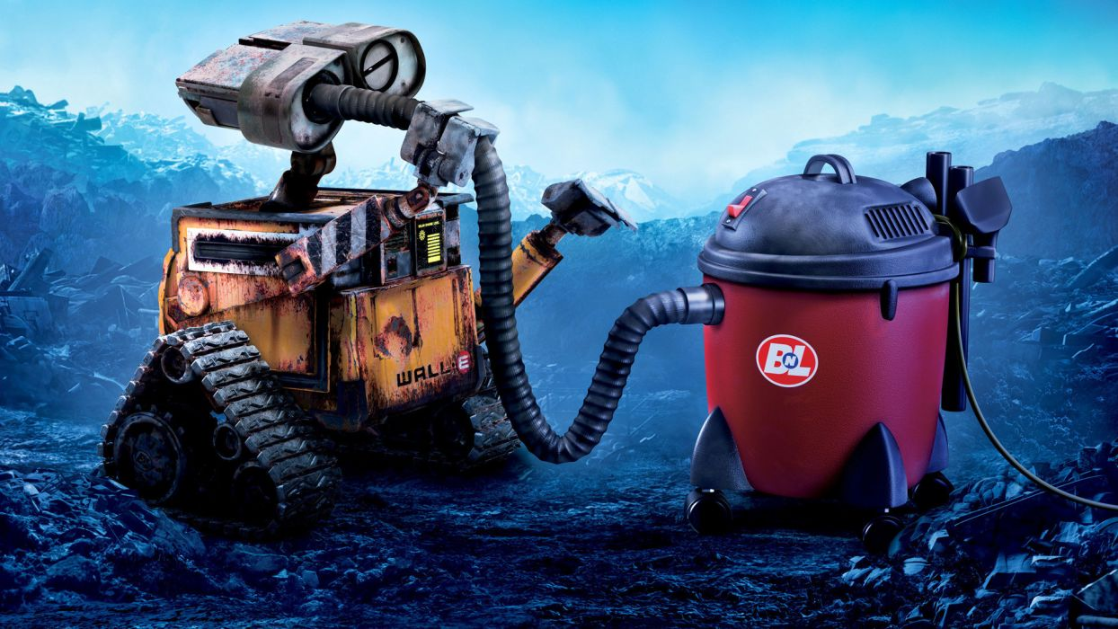 WALL-E s wallpaper