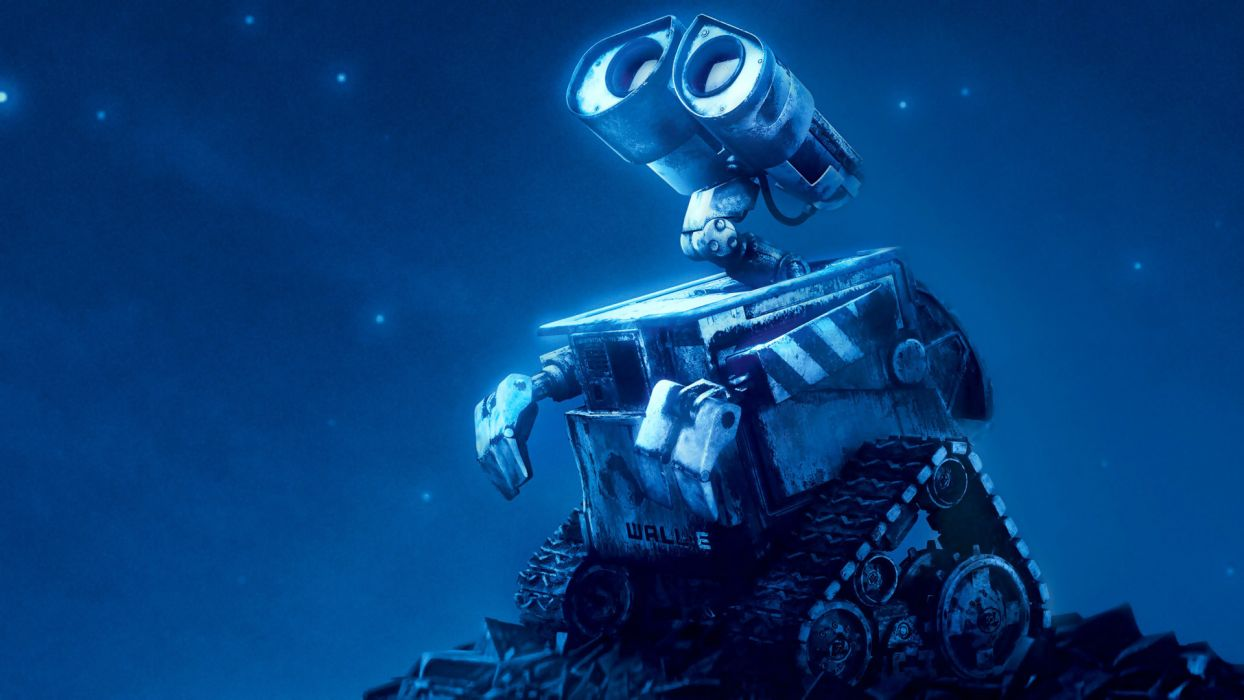 WALL-E t wallpaper