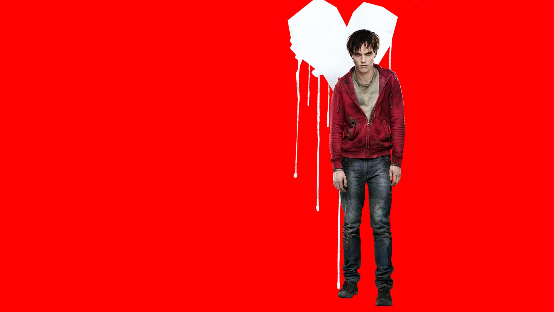 WARM BODIES zombie zombies wallpaper backgroundWarm Bodies Wallpaper