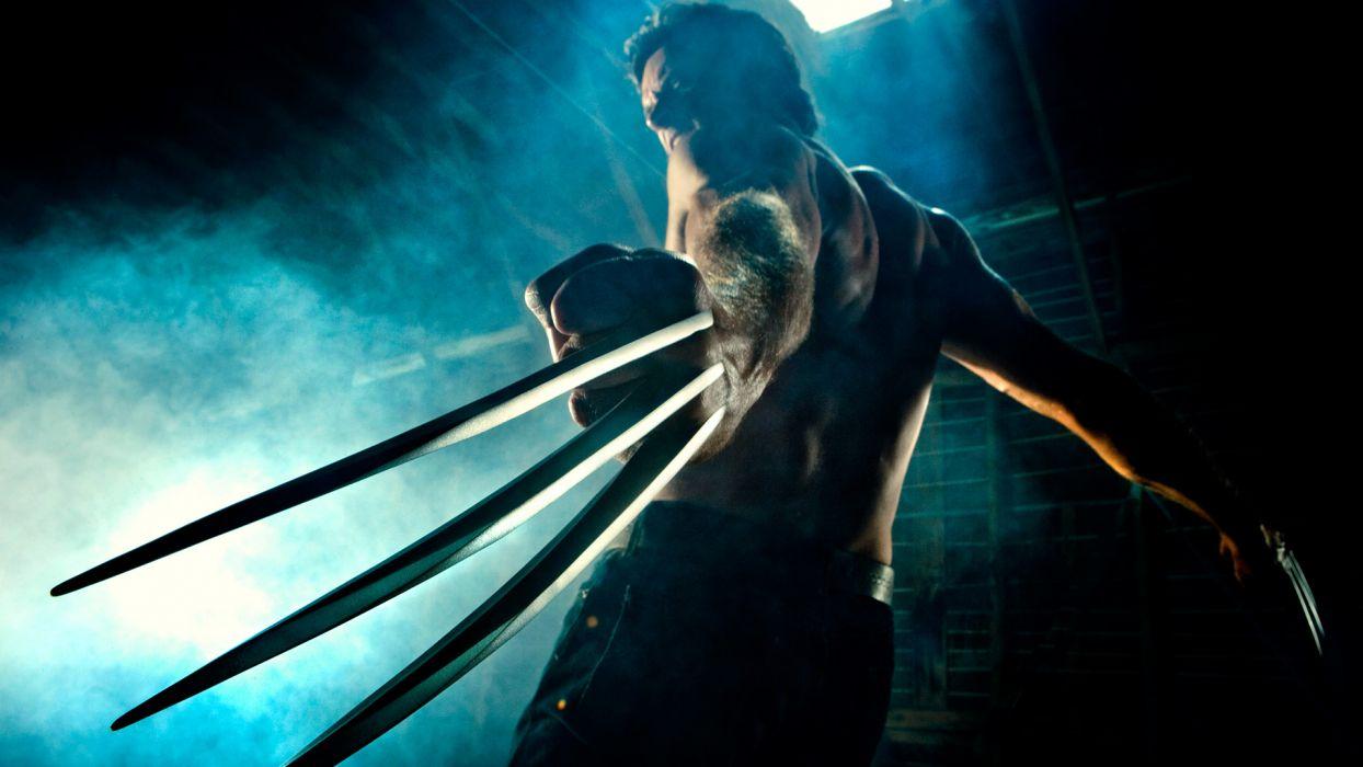 X-MEN ORIGINS WOLVERINE superhero     g wallpaper