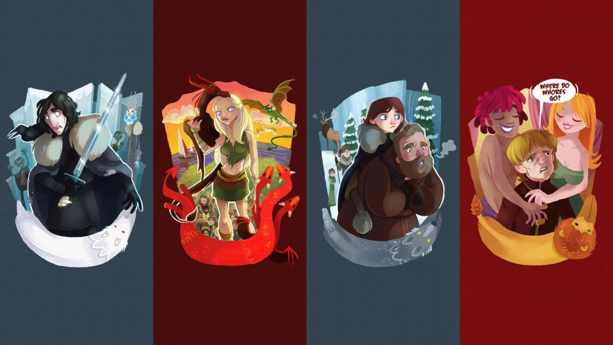 Game of Thrones Song of Ice and Fire    f wallpaper
