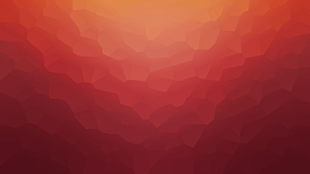 pattern texture red psychedelic wallpaper