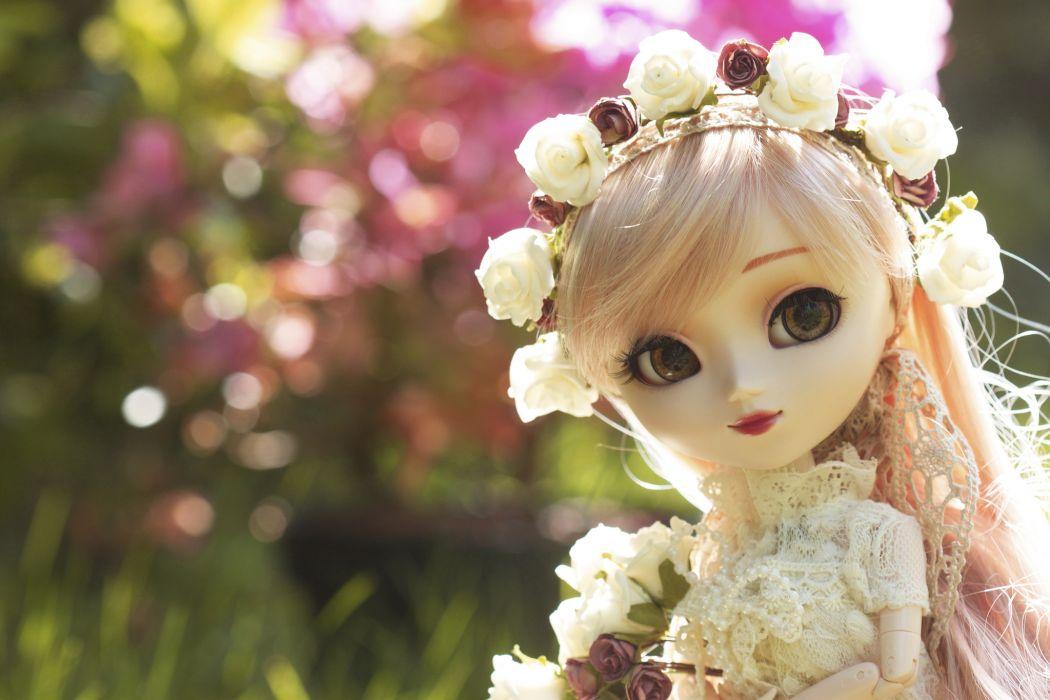 doll dolls toy toys girl girls      d wallpaper