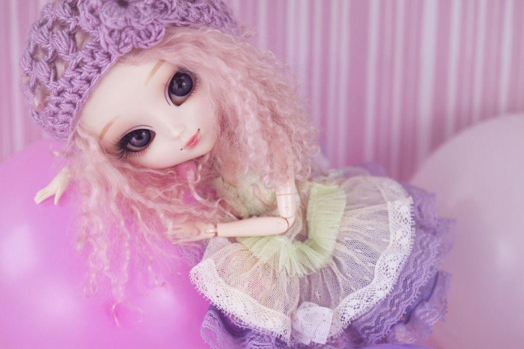 doll dolls toy toys girl girls bokeh       d wallpaper