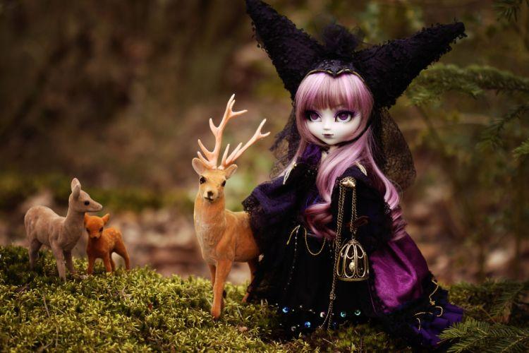 doll dolls toy toys girl girls fantasy wallpaper