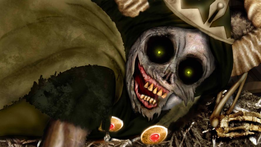 Adventure Time Creepy dark monster monsters wallpaper