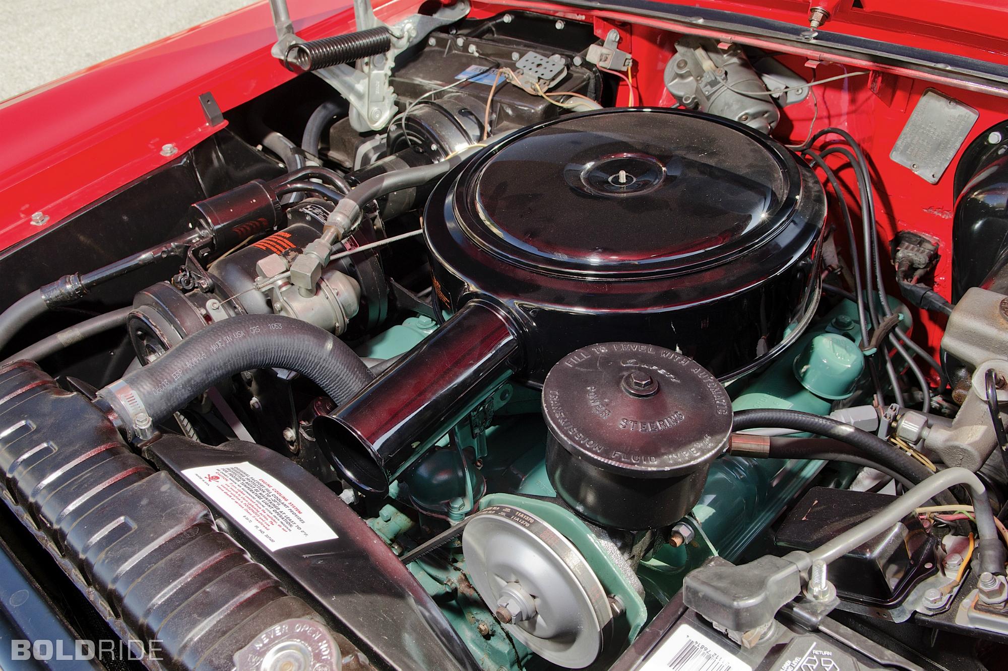 1957 buick caballero wagon stationwagon retro engine engines wallpaper 2000x1333 104063