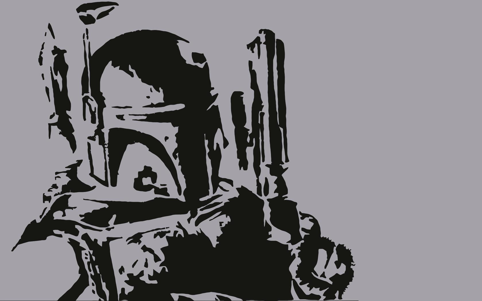 Boba Fett Star Wars Wallpaper 1680x1050 104079 Wallpaperup