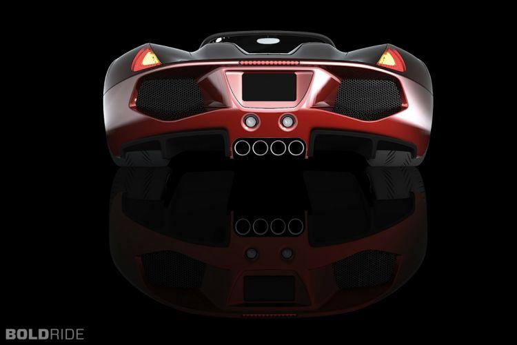2011 TranStar Racing Dagger G-T supercar supercars s wallpaper