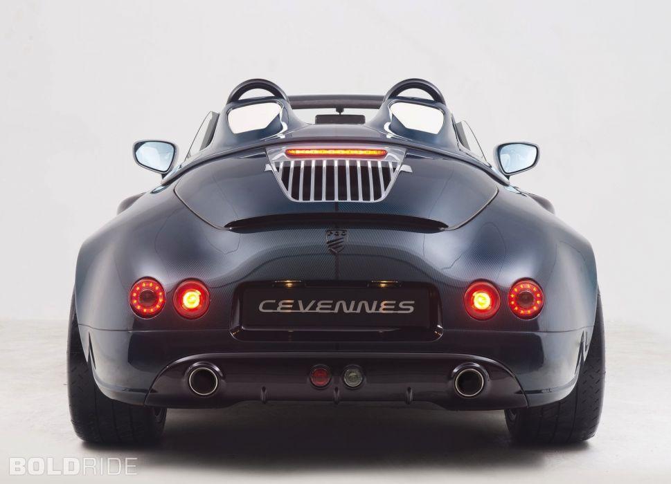 2013 PGO Cevennes Water Snake supercar supercars    d wallpaper