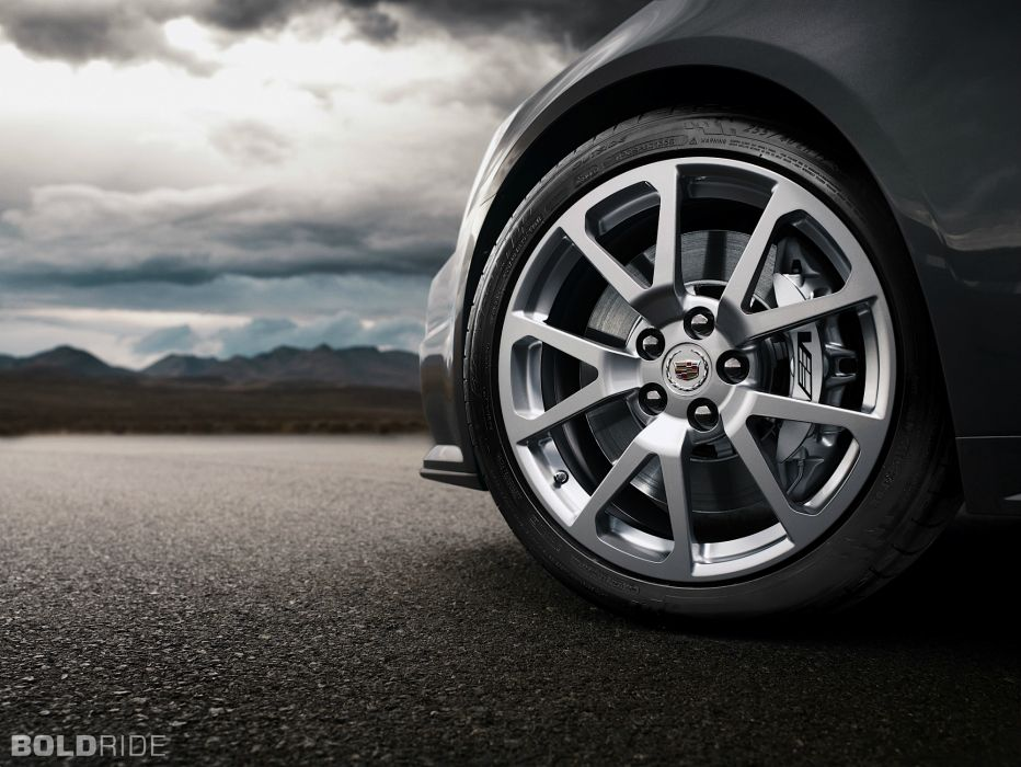 2014 Cadillac CTS-V Coupe muscle sportcar wheel wheels wallpaper