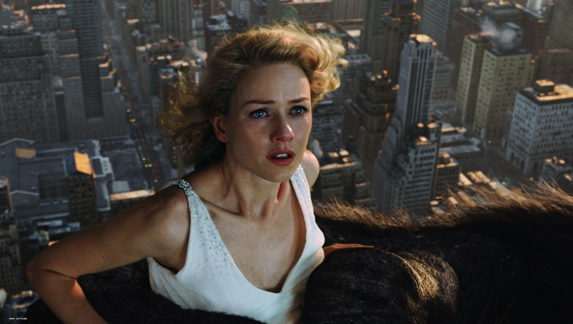 Have thought Naomi watts king kong reply, attribute