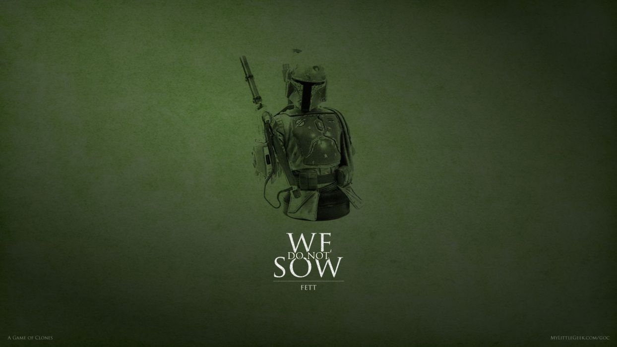 Star Wars Game of Thrones     f wallpaper